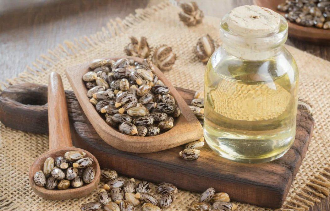 preparation huile ricin